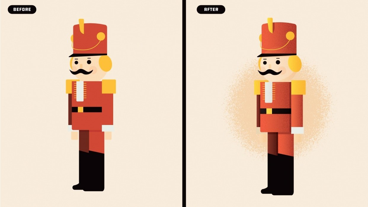 Toy Soldier (Sample Project) - student project