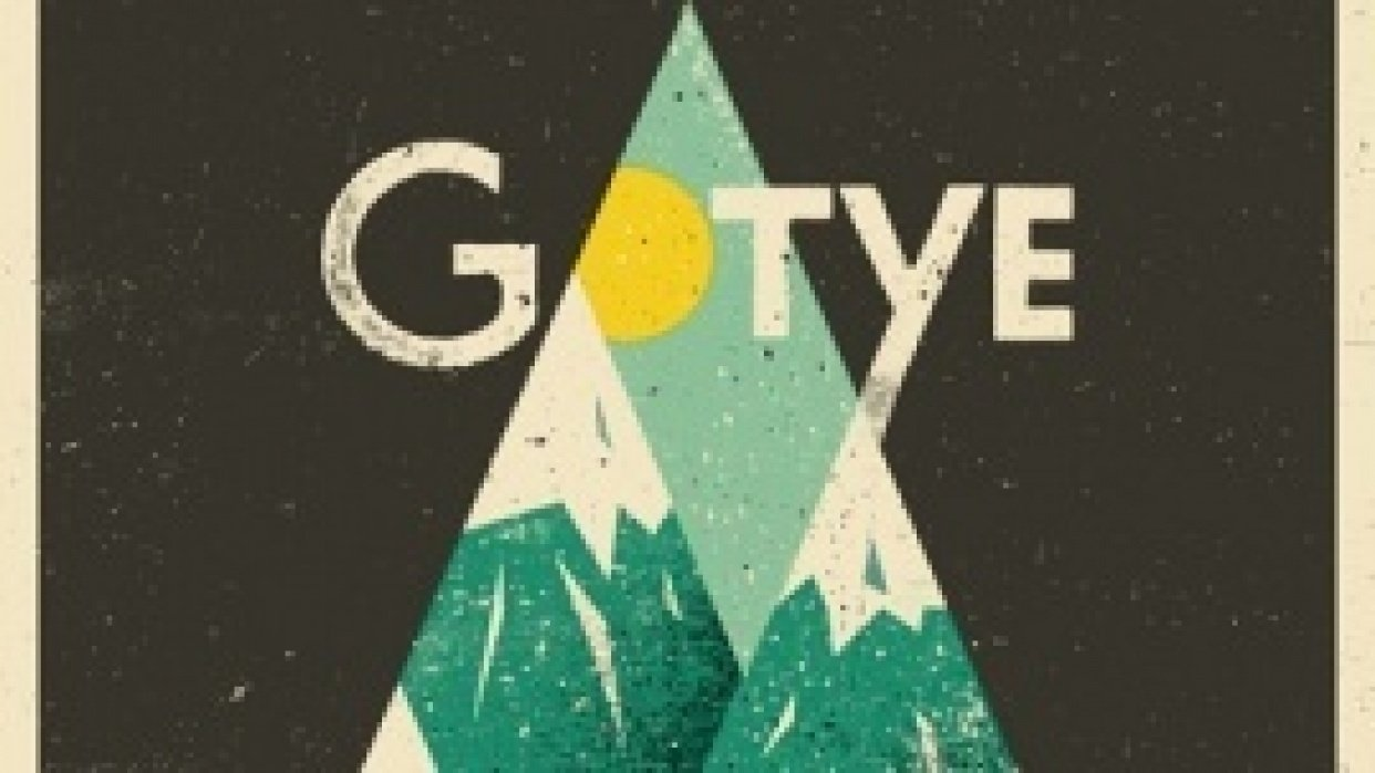 Gotye Poster - student project