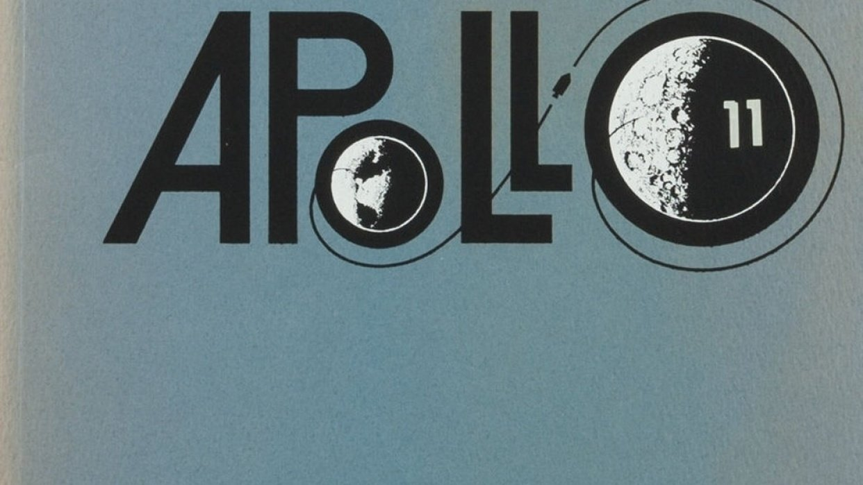Apollo 11 - student project