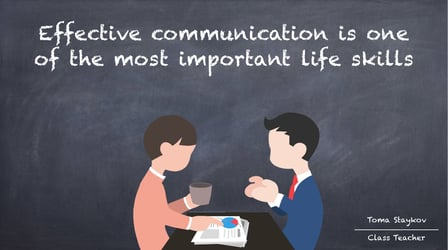 How To Communicate Effectively With The Four Main Different Types Of People In The World.