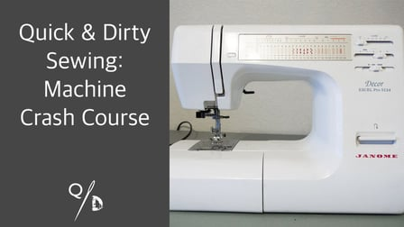 Sewing Classes In Spanish Near Me