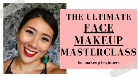 Online Makeup Cl Start Learning