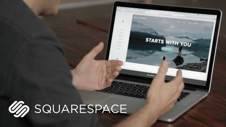 Personal Branding Essentials: Making the Most of Squarespace