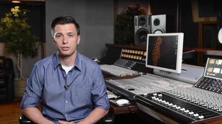 Mixing Music: Learn How to Mix a Pop Rock Song Like a Pro