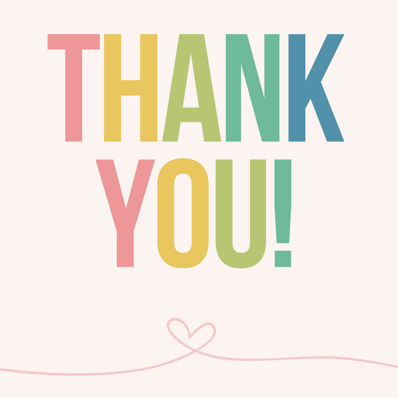 a big thank you which class next skillshare