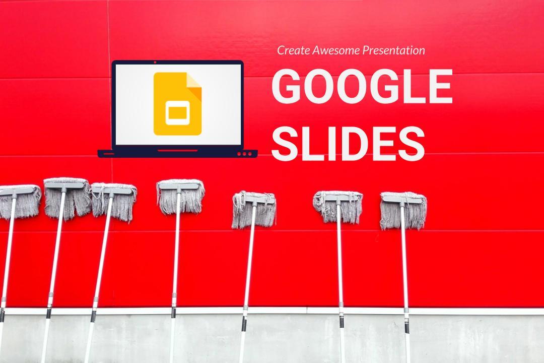 google slides an introduction for beginners dev gupta skillshare