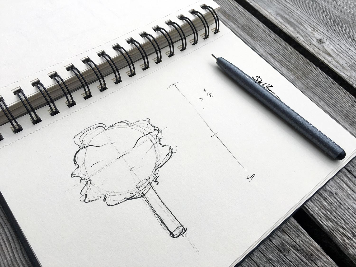 SKETCHING - learning to draw by sketching 3 minutes a day