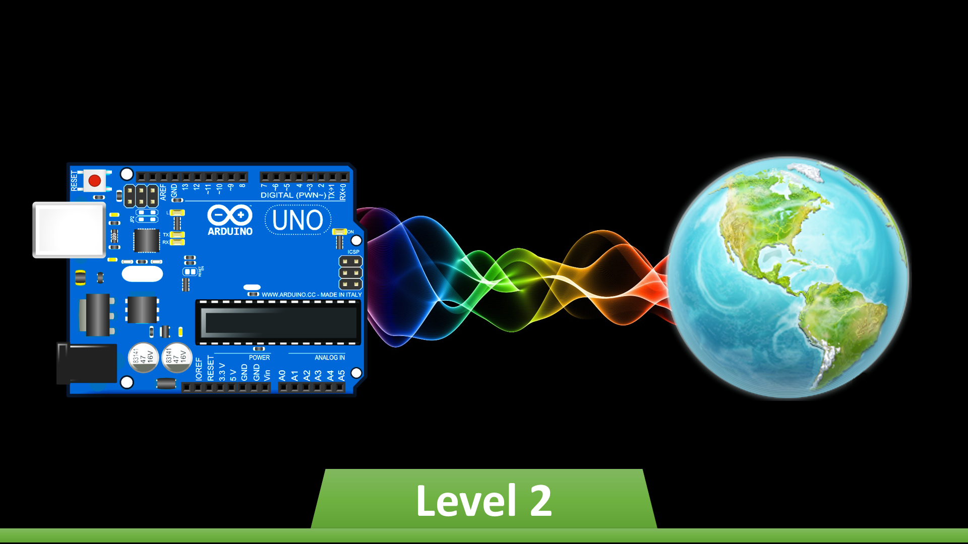 Crazy about Arduino - Level 2 - Learn to use Keypad, LCD, Ultrasonic