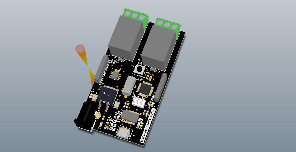 Electronics Circuit Design and PCB Design with Altium Circuitmaker +