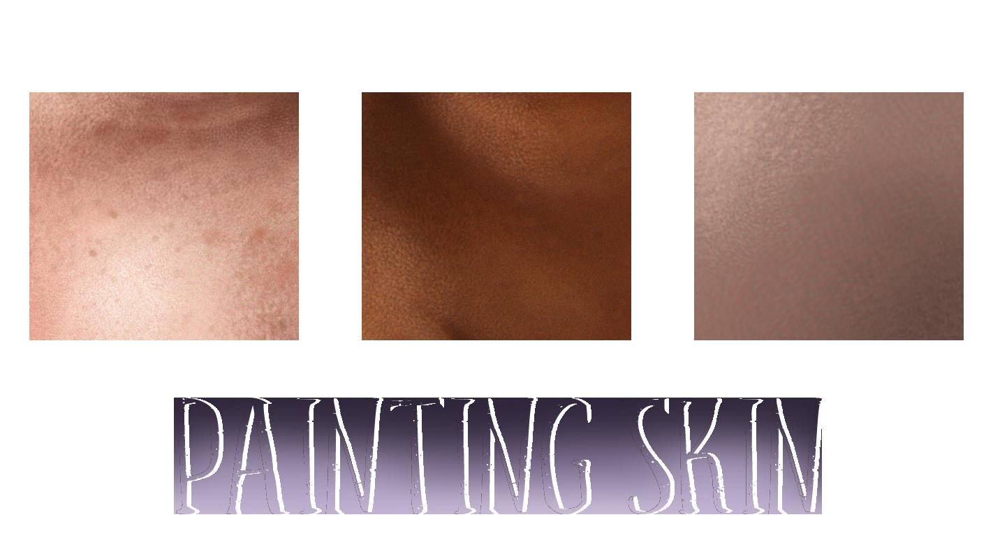 8d55730b Cool Digital Art Anime Skin Color Palette @bookmarkpages.info