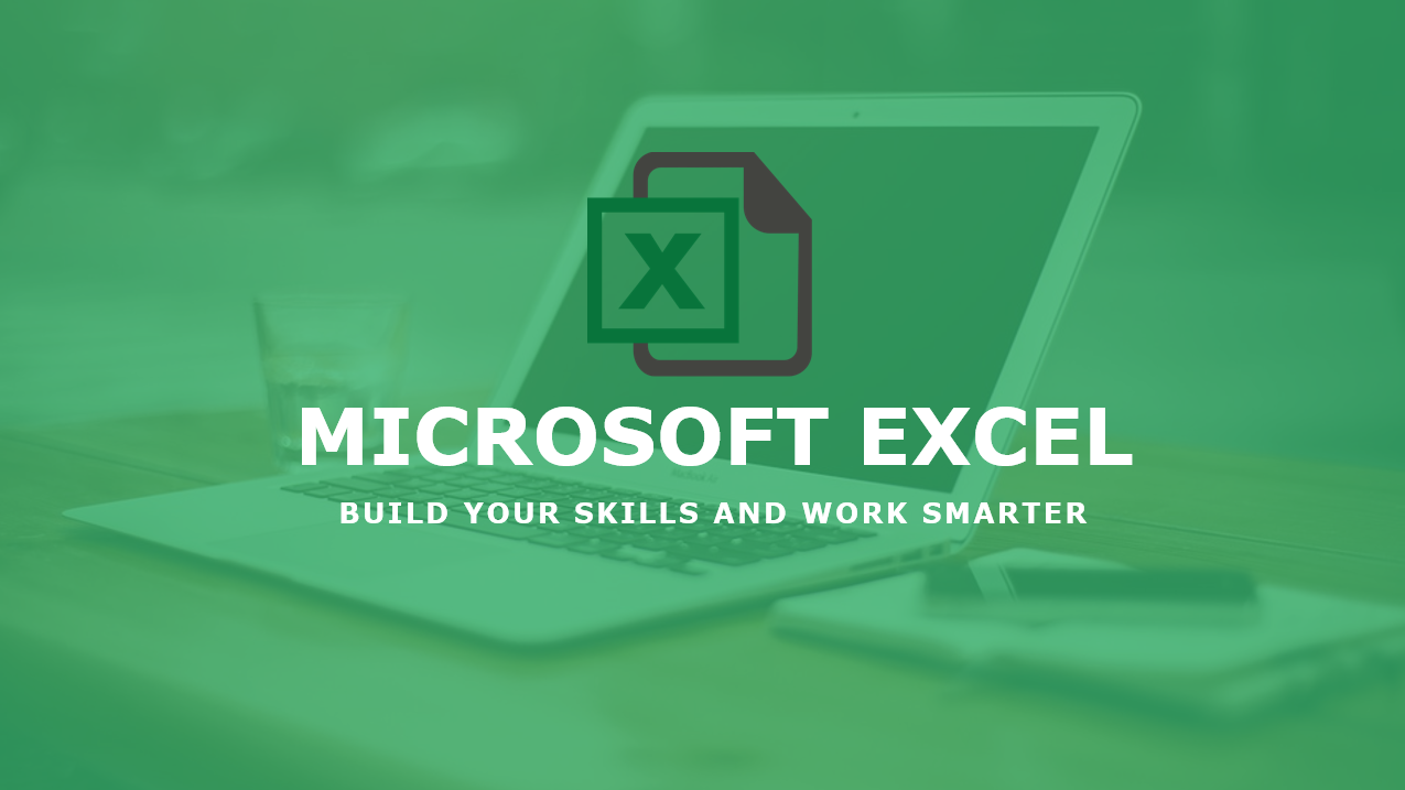 Microsoft Excel Basics for Beginners - Learn Excel Fundamental Skills for Business and Work Smarter | 100% free skillshare course