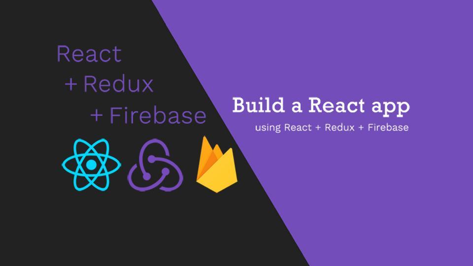 React and Redux with Firebase in Hindi | Sarfaraz Kasmani | Skillshare