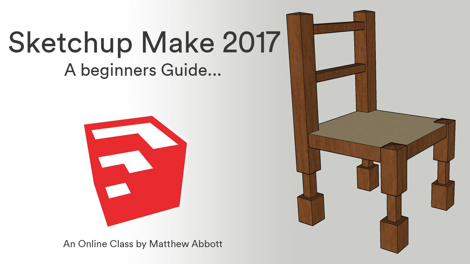 sketchup make free download 2017
