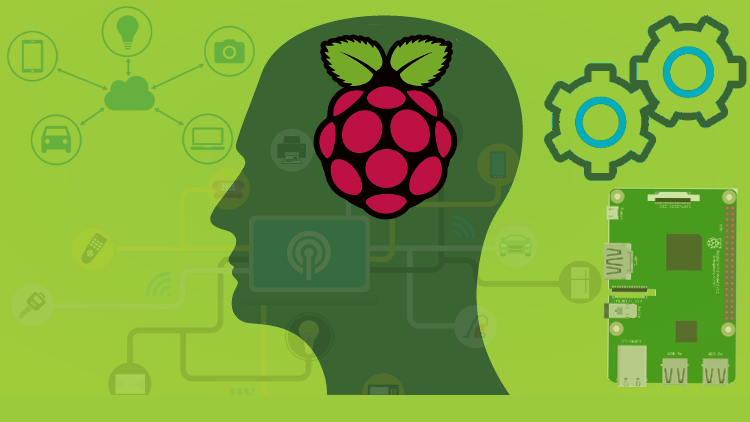 Ultimate Guide to Raspberry Pi : Tips, Tricks and Hacks