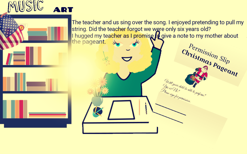 Picture Books Ii Illustrate A Story Skillshare
