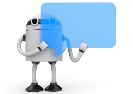 Create a ChatBot that will answer questions for you on Facebook