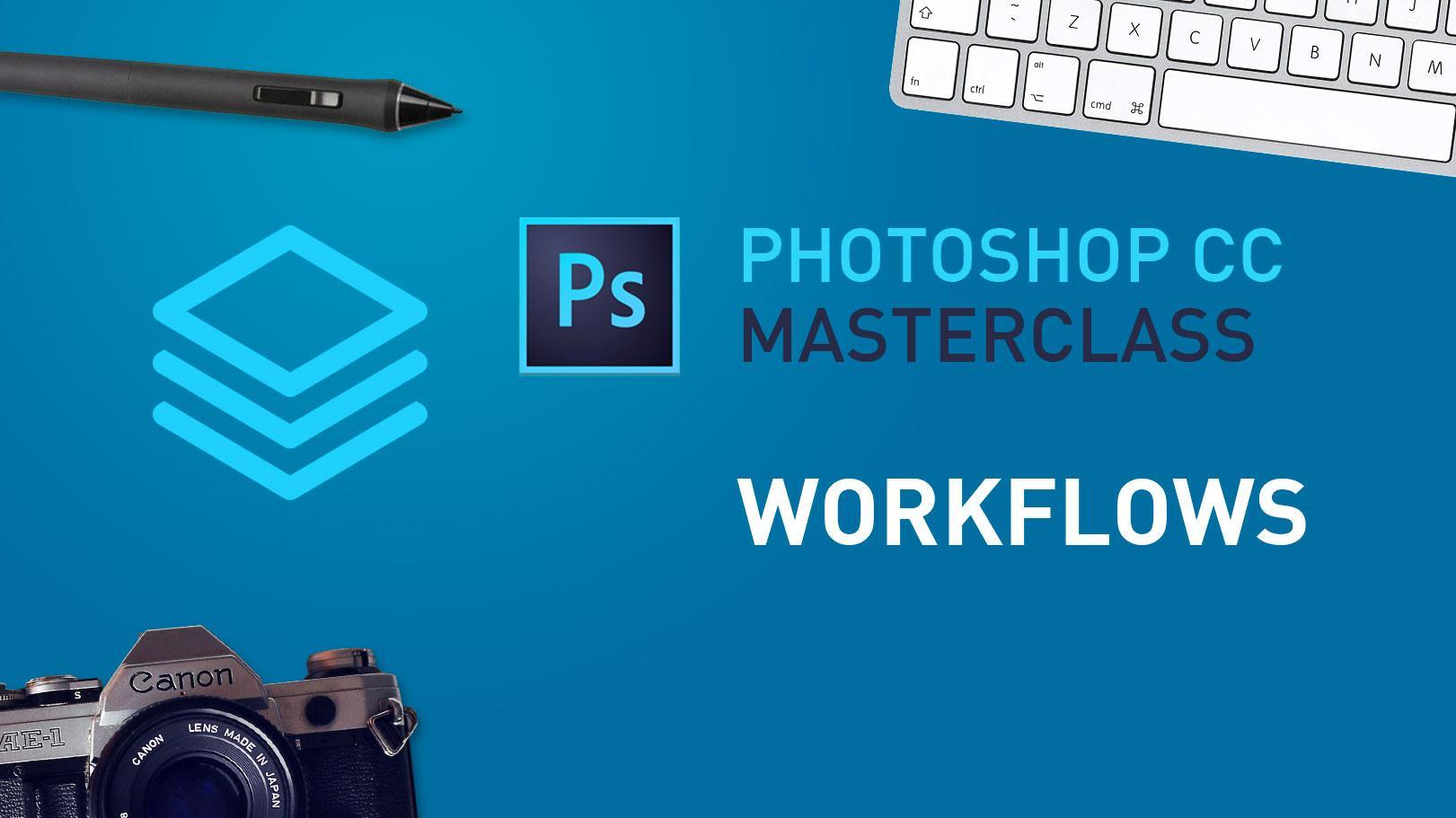 photoshop cc full course