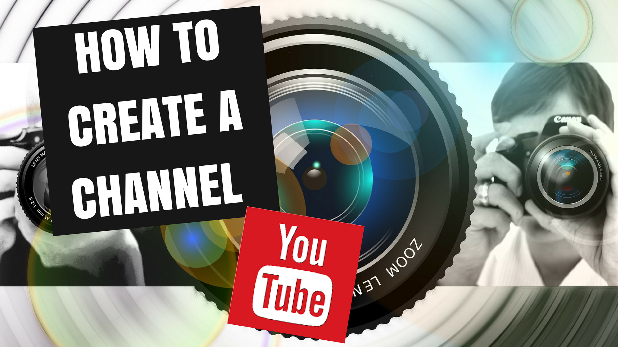 How to Create A Youtube Channel From Scratch in The Next 10 Minutes - Skillshare Free Course With Discount Code