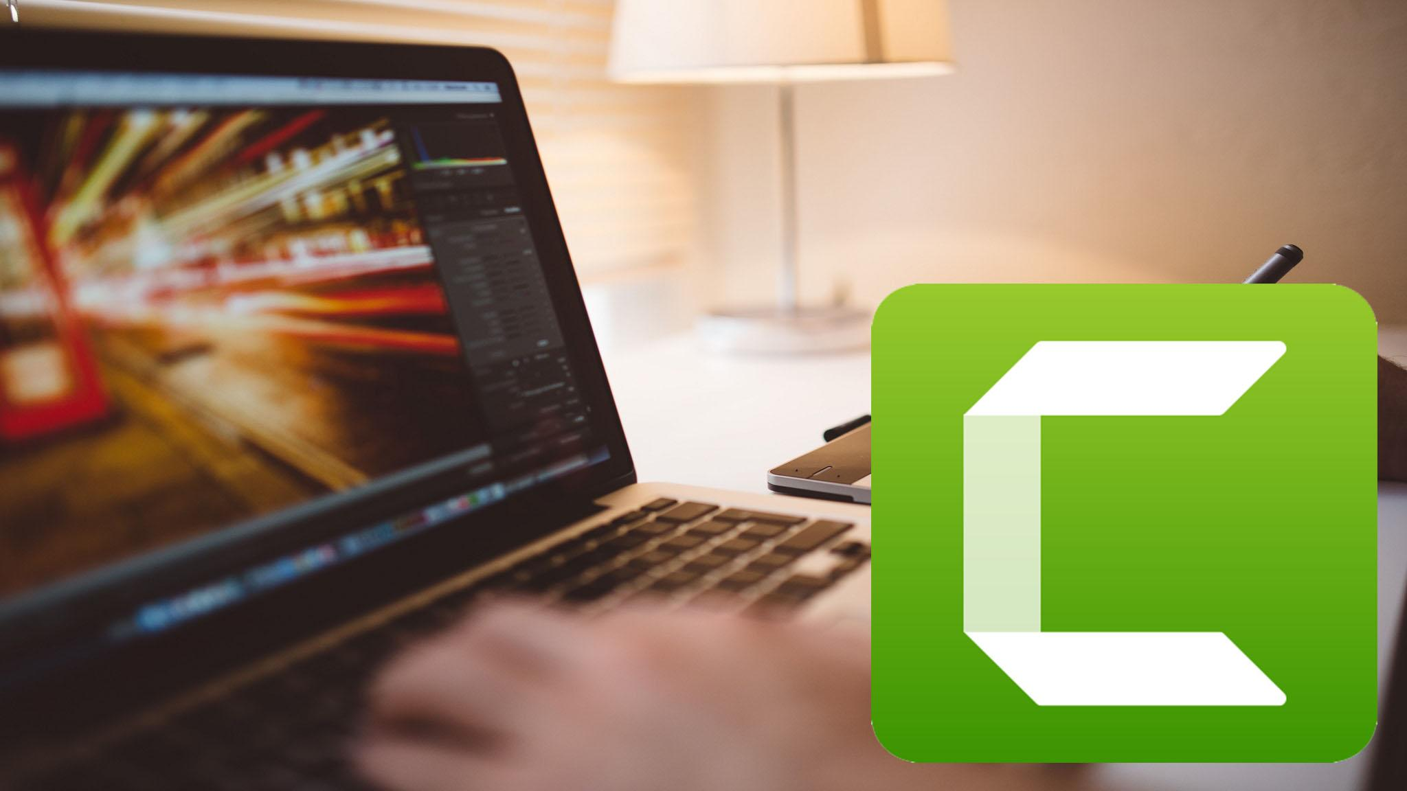 The Advance Video Editing Course With Camtasia Studio  -Skillshare Free Course With Skillshare Coupon Code