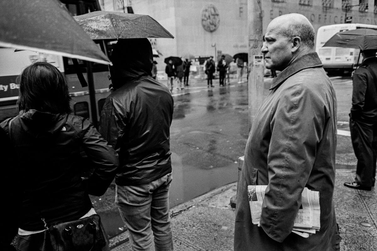 Street documentary photography the ongoing moment andre d