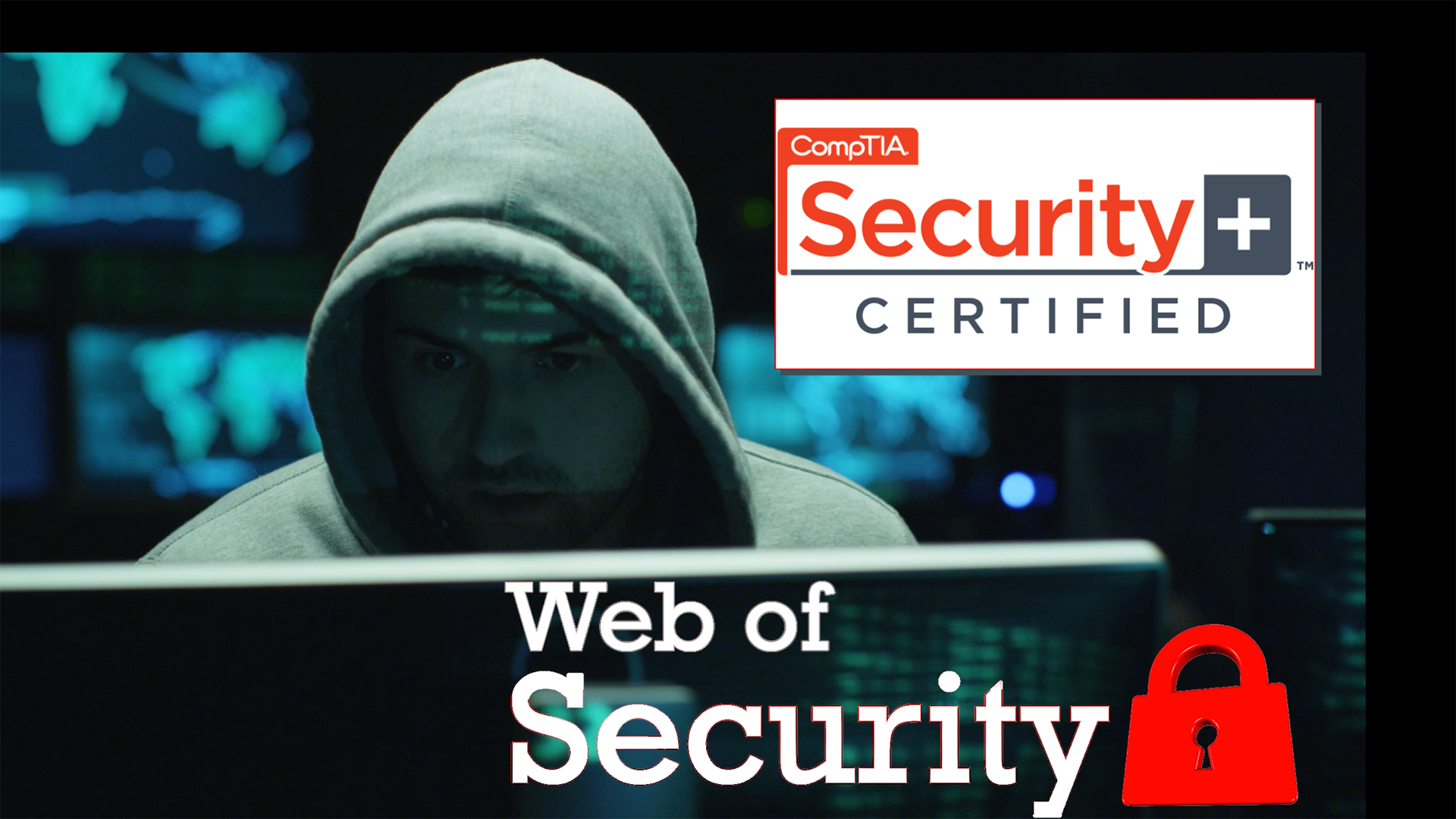 Cyber Security Certification Security Chad Russell Skillshare