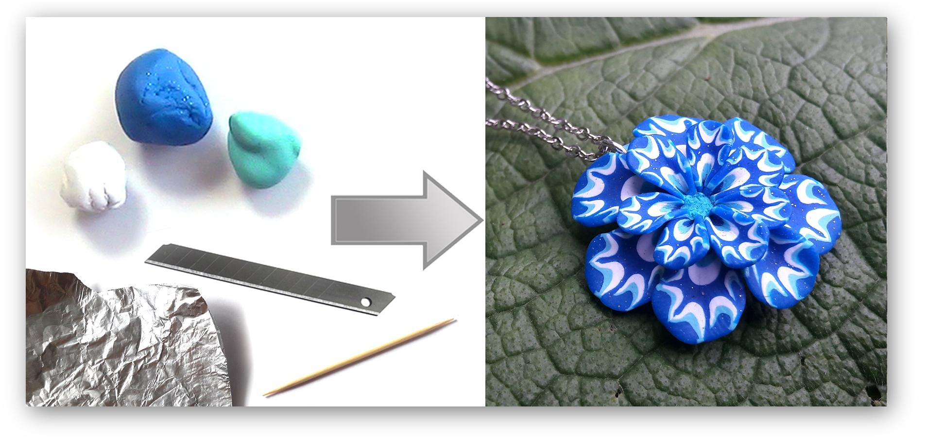 With The Help Of Elena Marunich Designer And Educator Great Experience You Will Learn How To Make Workpiece For Petals Pattern Form Flower