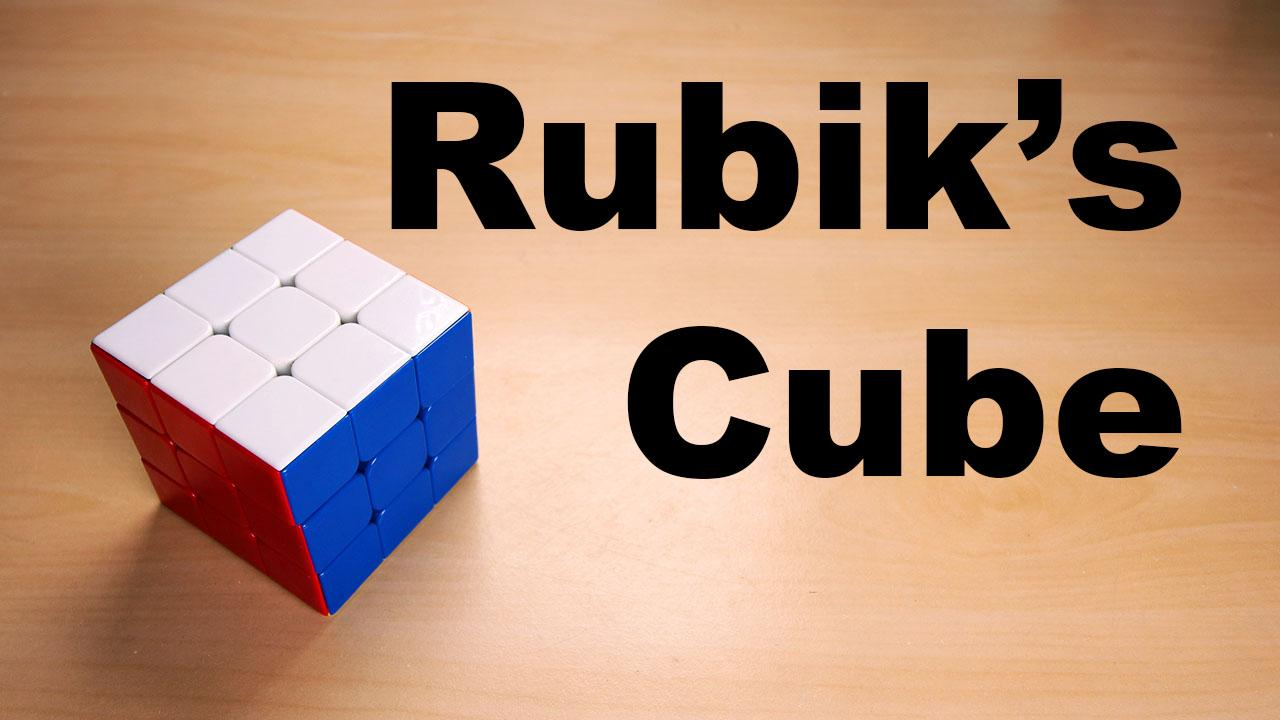 In This Class Mike Boyd Walks You Through Every Stage Of Solving The Rubiks Cube Starting With Basics And Leading All Way Up To A Completed Solve