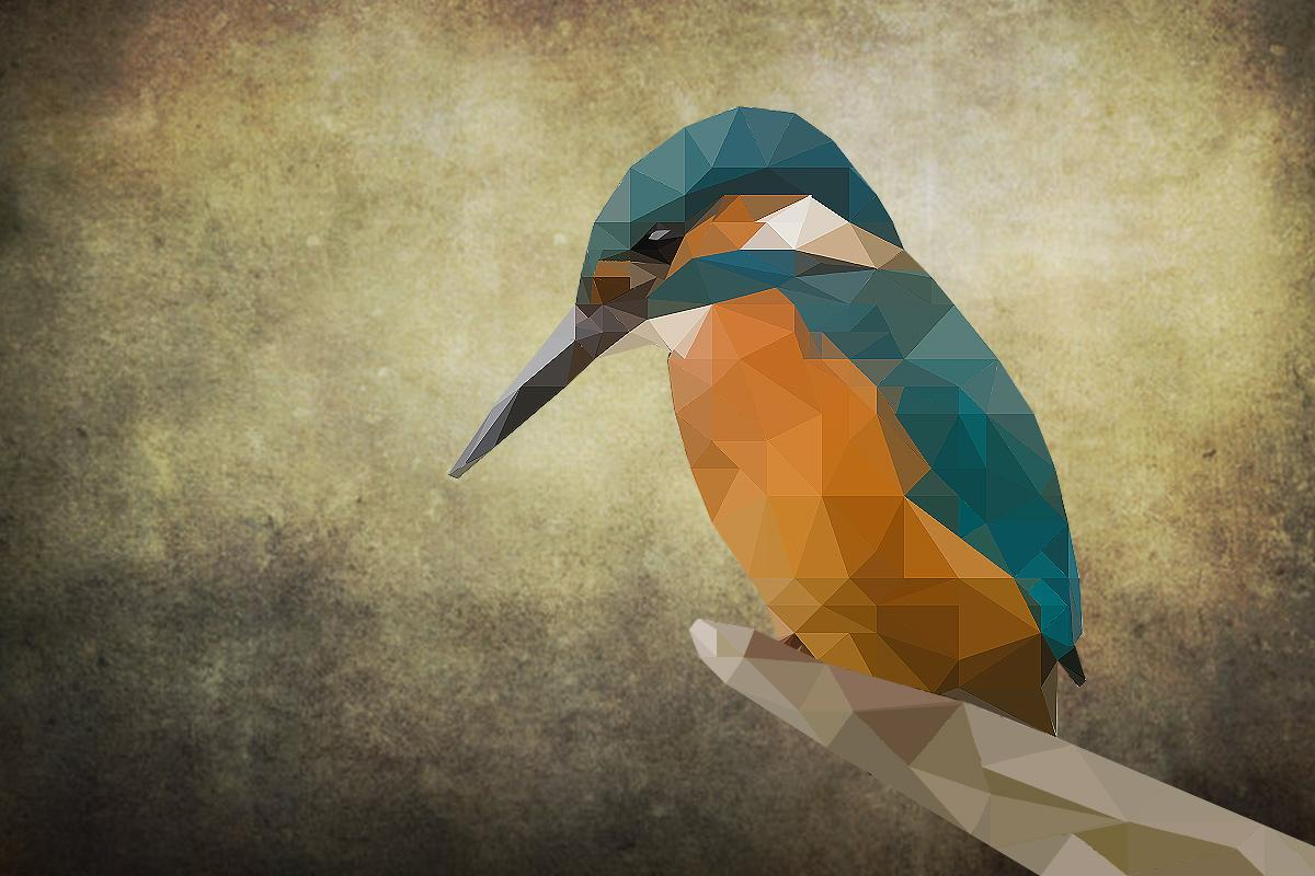 Top The Photoshop Series: Low Poly Art | Krittika Mittal | Skillshare WJ99