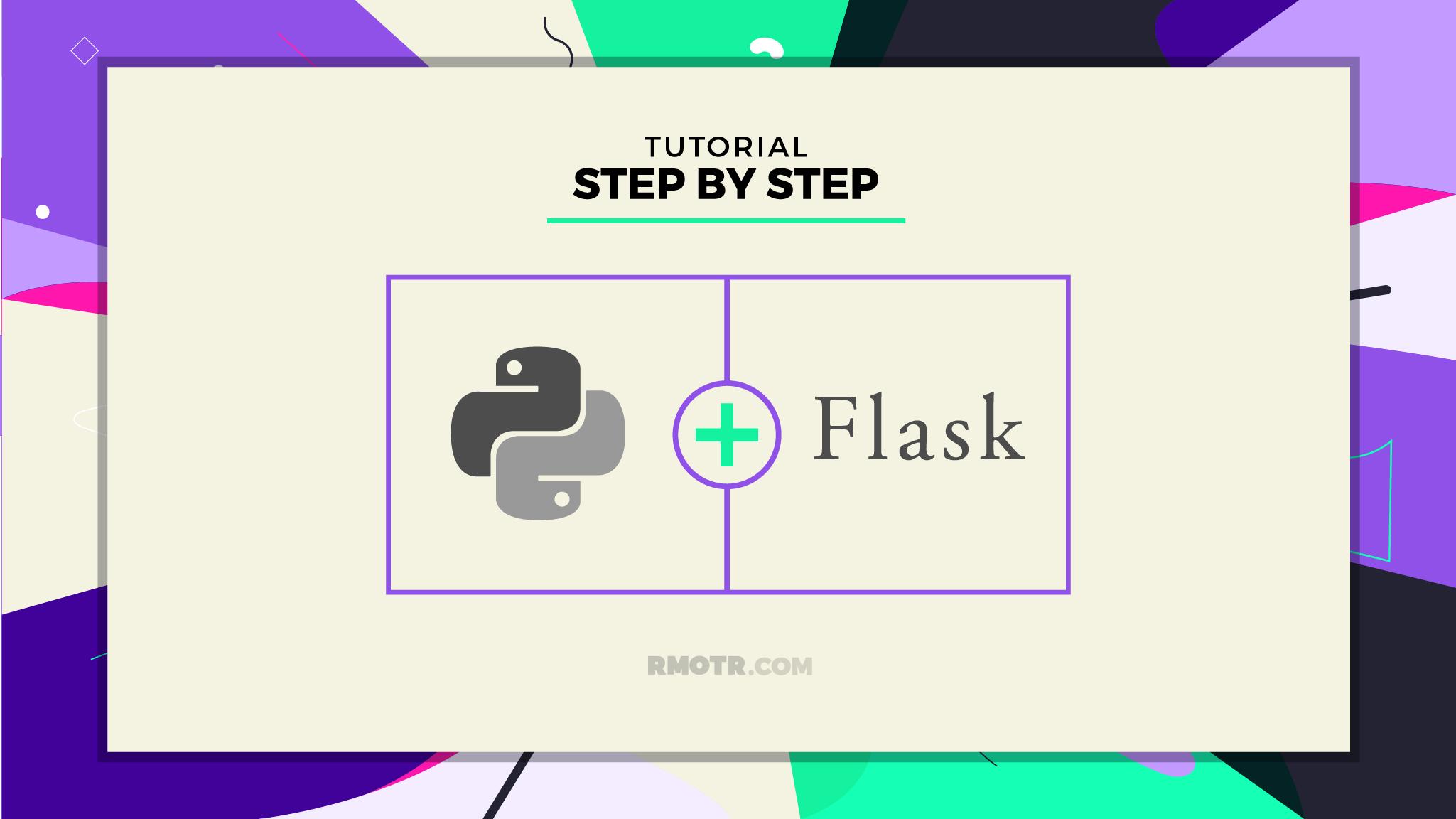 python flask tutorial - step by step | santiago basulto | skillshare