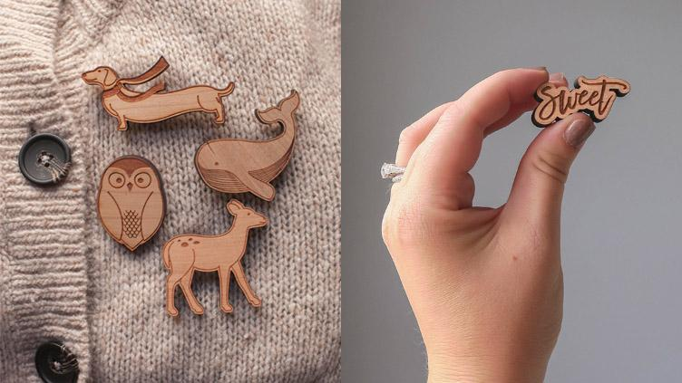 Cl Projects See All Make A Laser Cut Wood