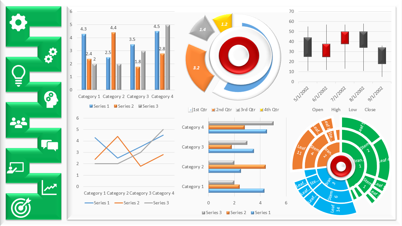 learn excel data analysis with pivot charts pivot table in excel