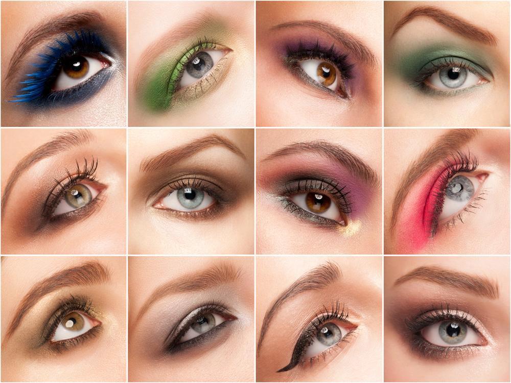Color Theory For Makeup Eyeshadows Mira Metzler Skillshare