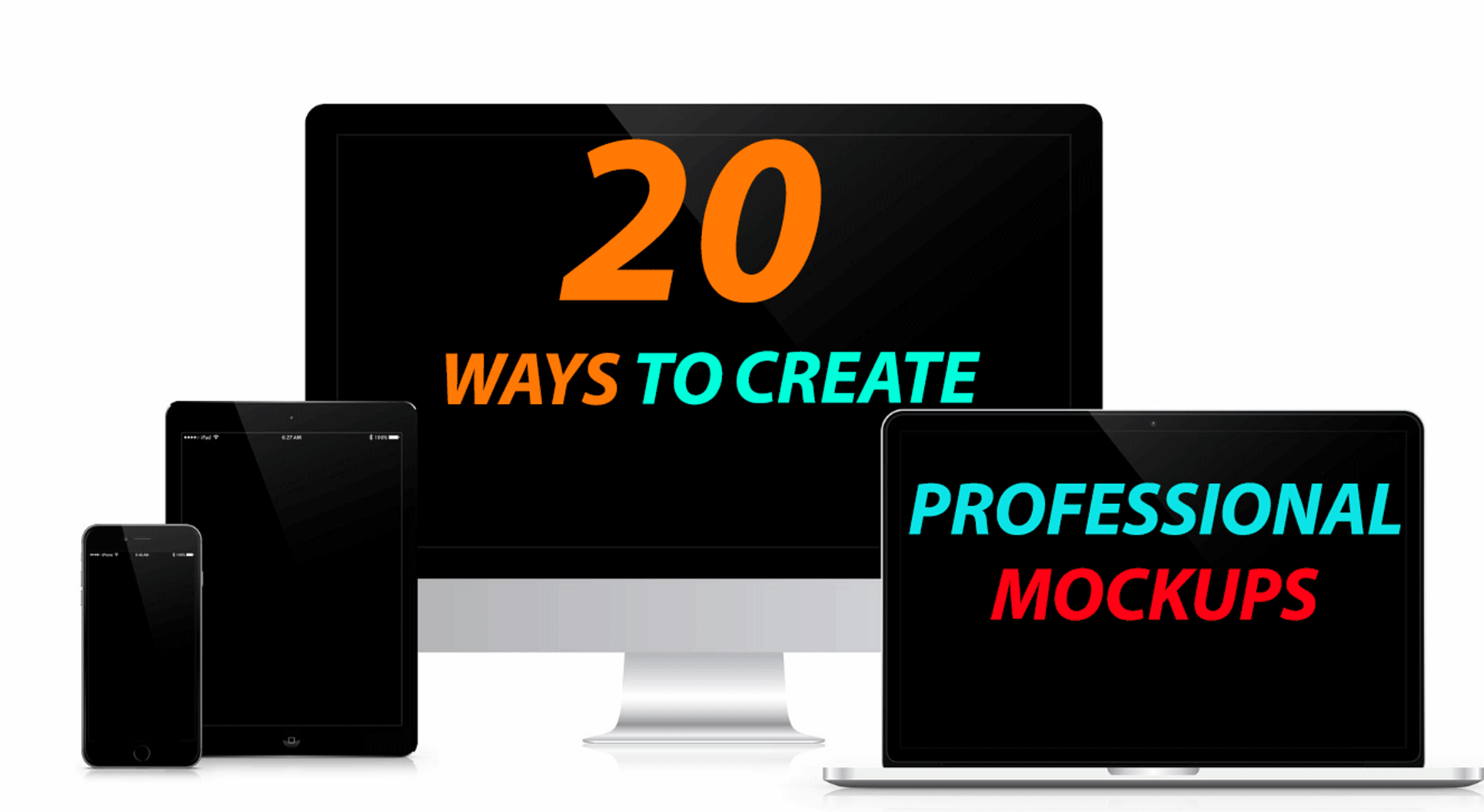 ways to create professional mockups for your business  0fe41297
