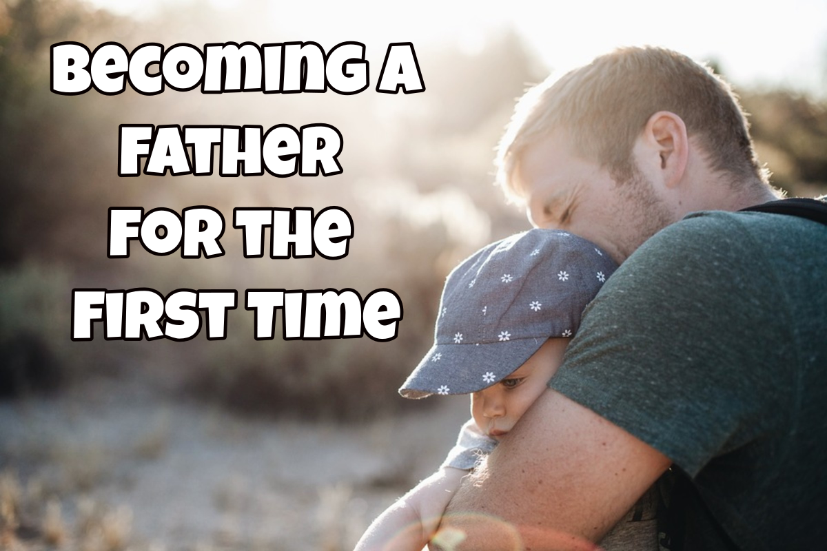 Becoming a Father for the First Time | Bill Alexander | Skillshare