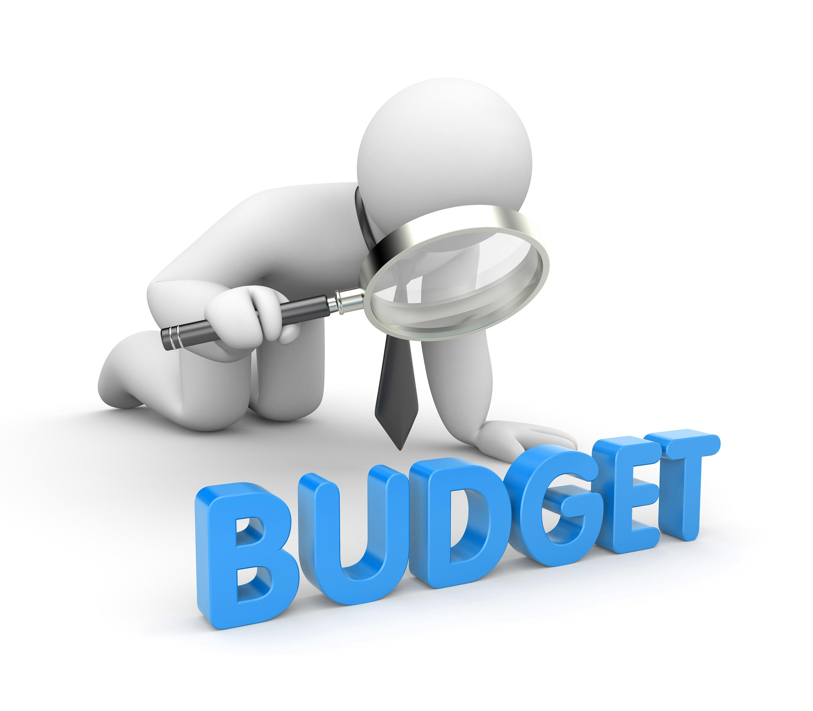 business budgeting made easy how to create a budget that works