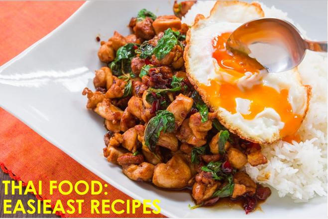 Thai food easiest recipes skillshare projects thai food easiest recipes forumfinder Choice Image
