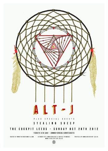 Alt-J   Skillshare Projects