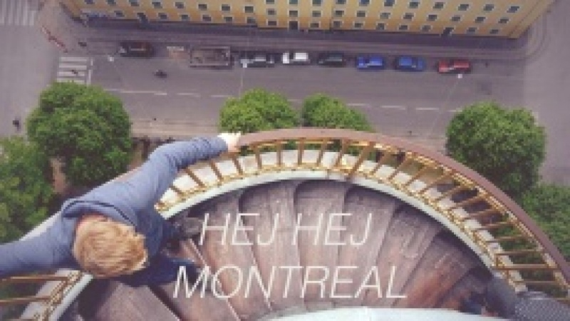 Hej Hej Montréal