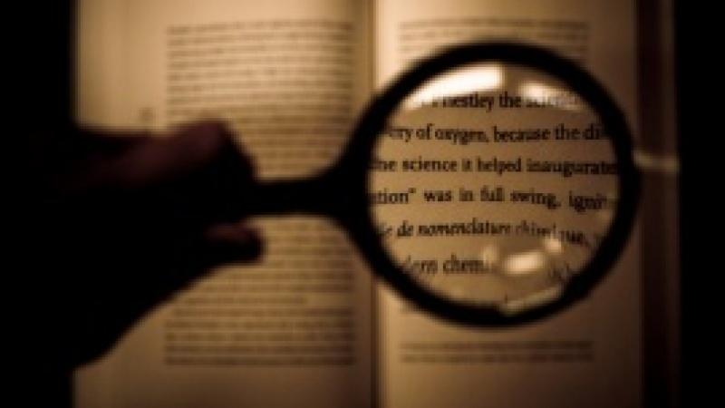 Learn Like a Detective