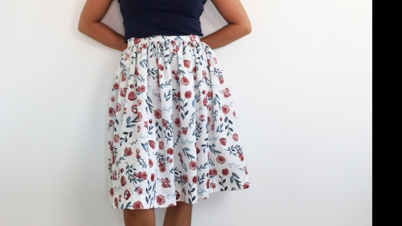Simply Lavish Skirt
