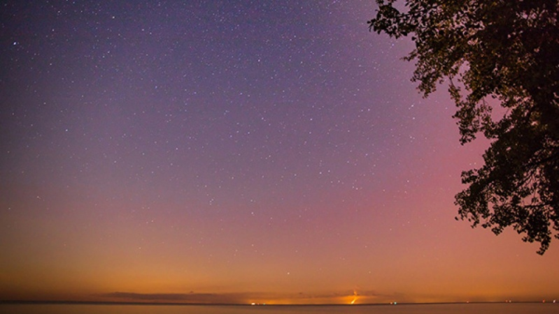 Astrophotography | Lake Overview Round 1