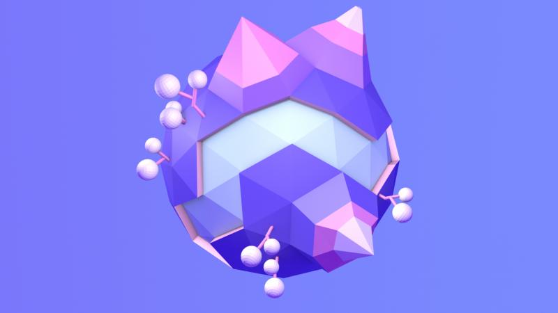 Purple Planet X