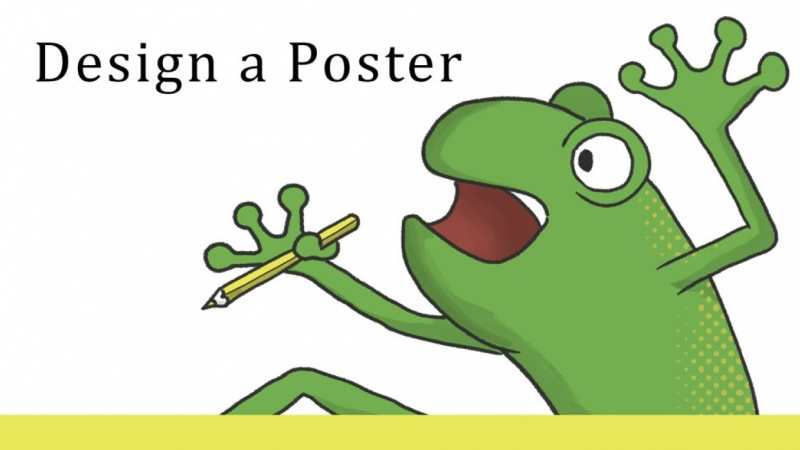 SAMPLE PROJECT - Inspiring Poster