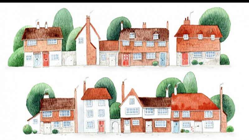 Sample Project: Travel Sketching