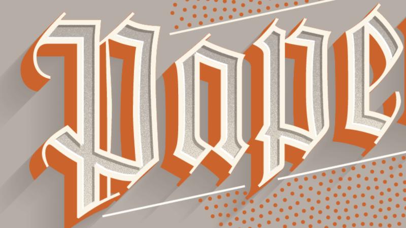 Papercut branding exercise