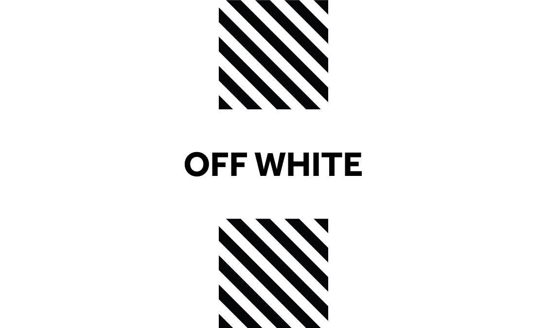 I Went For A Minimalistic Style And Tried To Make The Cards Suit Brands Are Whyred Odd Future Off White