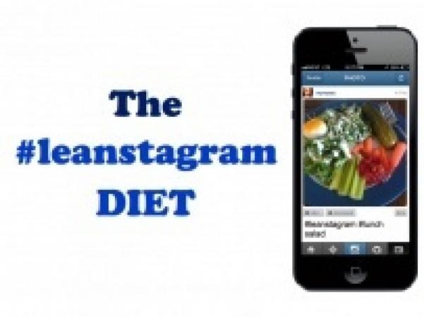 The #Leanstagram Diet
