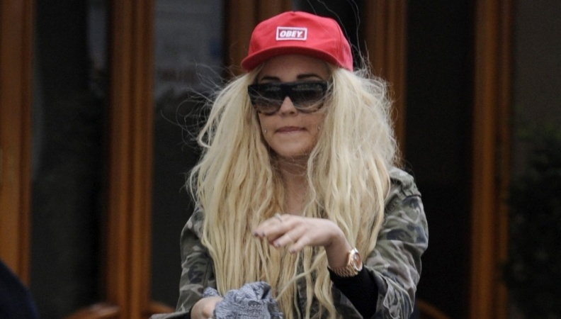 The Ugly Truth: Amanda Bynes and Mental Illness