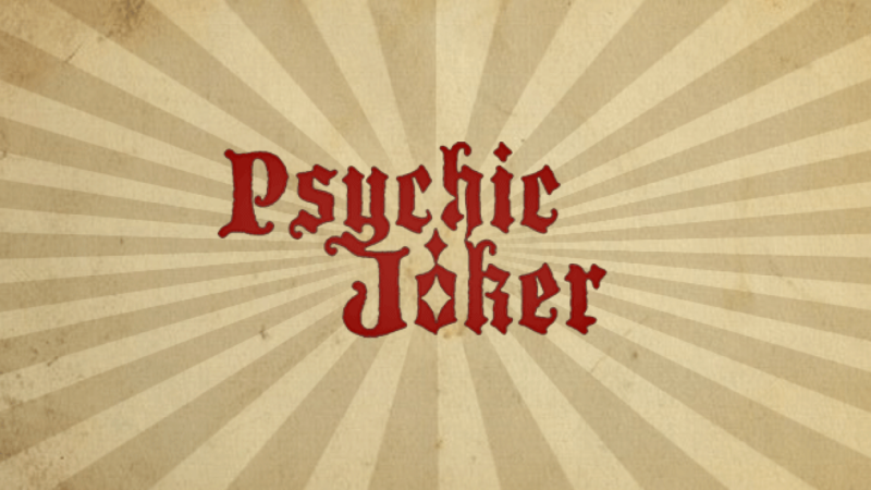 Minions of the Psychic Joker