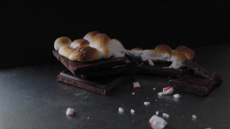Marshmallow Mood